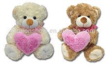 teddy bear 2014 hot new style happy valentine day