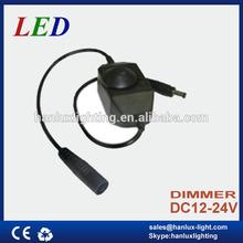 DC12V CE inline LED dimmer