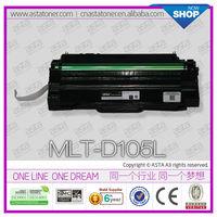 High quality compatible toner for SAM MLT-105L