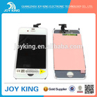 aliexpress phones lcd for iphone 4s touch screen made in china
