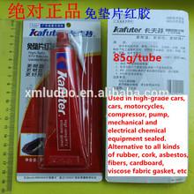 Kafuter K-383 Good insulation adhesive sealant Natural Cure Silicone Sealant Silicone Rubber Adhesive Sealant