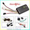 Better than smart gps tracker tk106 with motion sensor and platform software