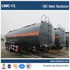 CIMC Manufacturer transport asphalt tanker trailer bitumen tank