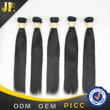 Free shipping 18 inch 3 pcs a lot JP Hair Peruvian straight hair 100%peruvian virgin remy hair