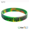 Unique not specified gender cheap solid color silicone band for sports