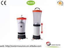 lanterne a gas da campeggio
