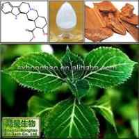 herbal medicine for penis enlargement 8%/98% Yohimbine HCL Powder