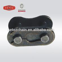 Chain parts half-close CL roller chain accessories