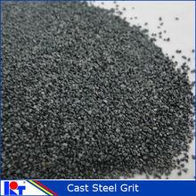 steel grit GP80, sand blasting grit GL80, abrasive blast GH80