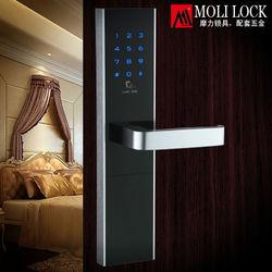 double locks with password, right hand open door lock, door lock password