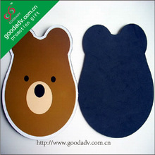 China manufacturer Supply Newest Personalized Printed EVA Mouse Pad Material
