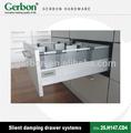gabinete gerbon cajones diapositivas