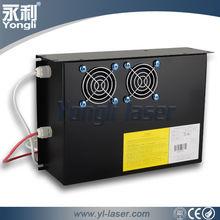 CO2 laser tube manufacturer, CO2 laser power supply 130w