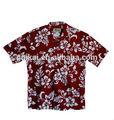 Hawaiian abbigliamento per le donne, camicia hawaiana, costume di hawaiano, costumi hawaiian per gli uomini