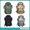 Large capacity tactical assault backpack China tactical military backpack
