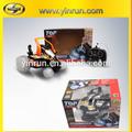 Perfeito demanda elétrica do carro do rc do brinquedo do carro, brinquedo do carro de motor a gasolina