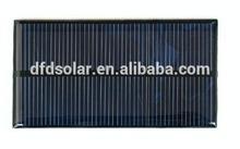 60mmx60mm 9v mini solar panel,small solar panel for light and toys