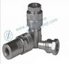 ZJ-VVS quick release shaft coupling,steel flexible pipe coupling