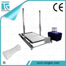 CNC Hot Wire Styrofoam Cutting Machine