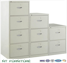 2014 High quality steel filing cabinet/4 drawer metal filing cabinet/office furniture in luoyang