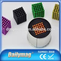 Cheap Color Neodymium Magnetic Balls