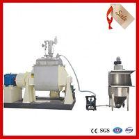 machine for polyurethane sealant for contruction