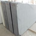 Dureza ducha panel de pared de piedra, Caliente de piedra artificial precio