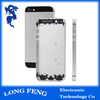 New replacement parts for iphone 5 back cover housing alibaba store