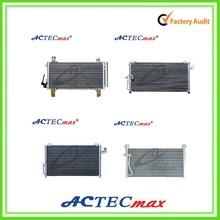 C100-61-480 Auto AC Aluminium Condenser For Mazda Premacy