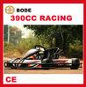 High quality 390cc racing go kart with honda engine(MC-495)