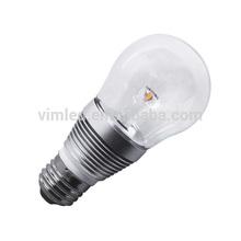 High Power 7W Sharp Clear LED Filament Bulb LED light bulb 3W/5W/7W/9W/10W/15W/20W E27/E26/E14/ base 12V/230V/110V