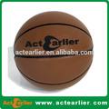 tamaño y peso oficial pelota de baloncesto