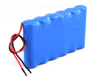 High power camera battery 12v lithium-ion battery pack