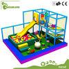 Dreamland toddler kindergarten baby indoor soft play equipment