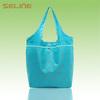 Promotional customized size&logo hot-sale tote bag nylon