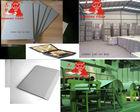 Laminated China 2mm Grey board/2.5mm gray chip board/3mm cardboard/1mm chipboard/1.5mm 3.0mm paper board/1.0mm 2.0mm paperboard