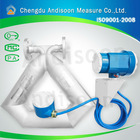 Andisoon AMF025-6(LNG) Coriolis flowmeter mass flow controller