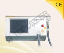 Beauty laser diode hair removal system/high performance diode laser hair removal