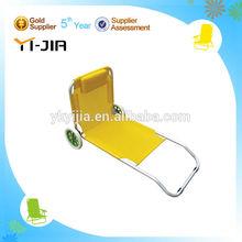 shopping cart and chair beach chairs