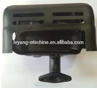 Made in China GX160 Generator Water Pump Cheap Price Muffler