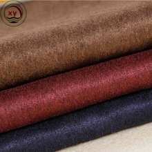 blackout curtain fabric china supply cheap suede fabric