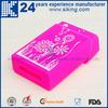 silicone cigarette case/make silicone case