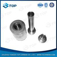 Tungsten Carbide Punches in Zhuzhou