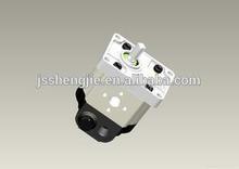 tractor hydraulic parts,constant flow pump ,pump[ with valveHLCB