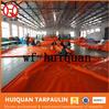 high tensile strength 1.8-2M width PE Tarpaulin Roll