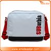 SUB-R01 Tarpaulin PVC Shoulder Bag unisex style