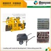 good quality movable icf block machine made in China