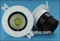 4'' 20w ronda cob downlight led regulable