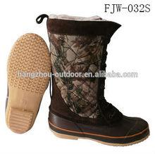 Women Snow Boots/Russian Winter Valenki Snow Boots/Snow Winter Camo Boots