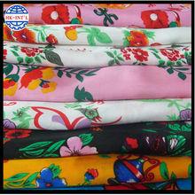 2014 fashion rayon fabric dyeing